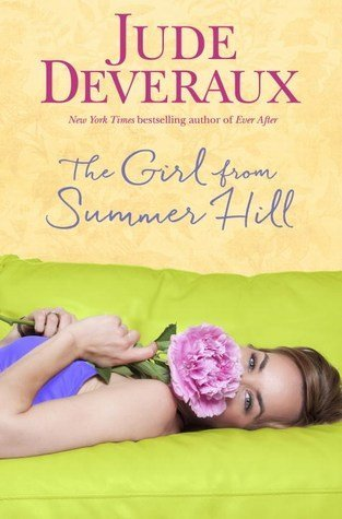 ARC Review: The Girl from Summer Hill by Jude Deveraux