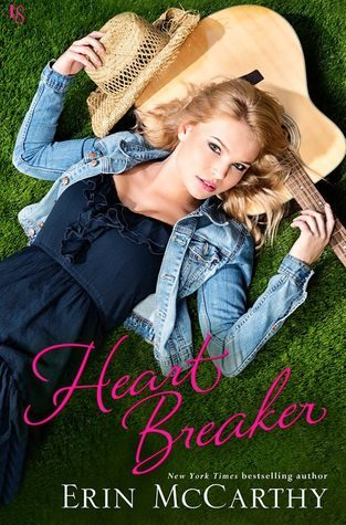 Heart Breaker by Erin McCarthy