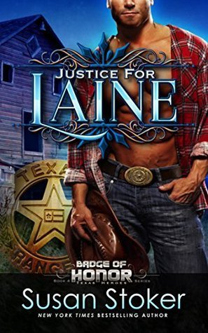 Justice for Laine by Susan Stoker