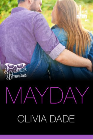ARC Review: Mayday by Olivia Dade