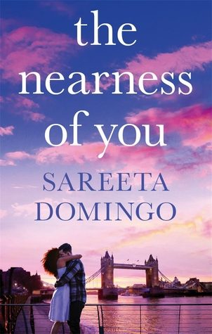 The Nearness of You by Sareeta Domingo