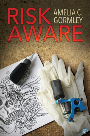 Risk Aware by Amelia C. Gormley