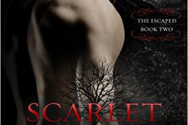 Scarlet Rain by Kristin Cast