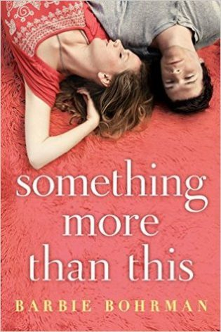 Something More Than This by Barbie Bohrman