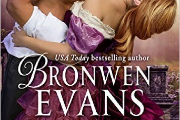 A Taste of Seduction by Bronwen Evans