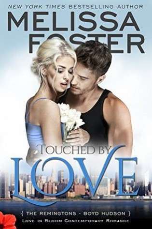 ARC Review: Touched by Love by Melissa Foster