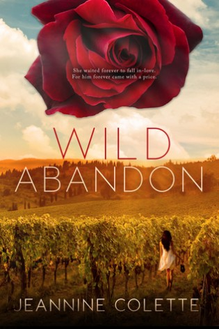 Wild Abandon by Jeannine Colette
