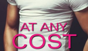 ARC Review: At Any Cost by Mandy Baxter