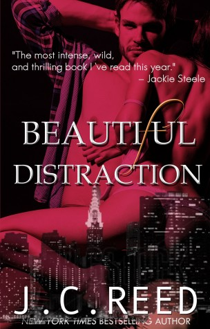 Beautiful Distraction by J.C. Reed