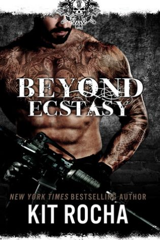 ARC Review: Beyond Ecstasy by Kit Rocha