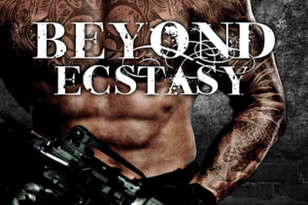ARC Review: Beyond Ecstasy by Kit Rocha