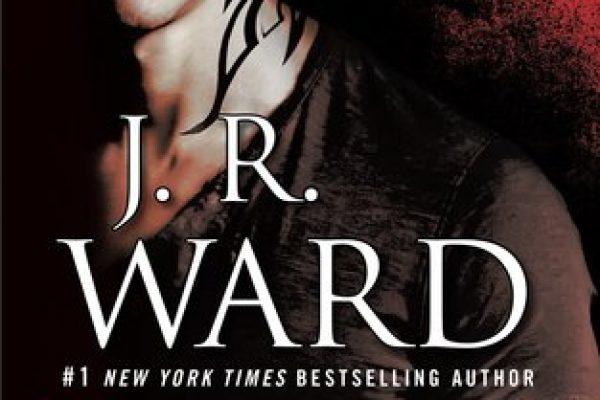 Blood Vow by J.R. Ward (PAPERBACK RELEASE)