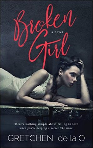 Broken Girl by Gretchen de la O