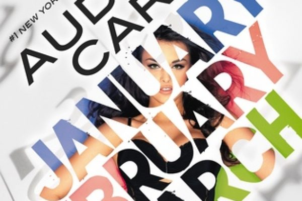Review: Calendar Girl Volume One by Audrey Carlan