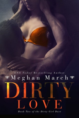 Dirty Love by Meghan March