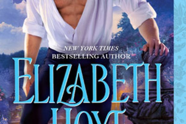 ARC Review + Tour: Duke of Pleasure by Elizabeth Hoyt