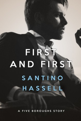 Review: First and First by Santino Hassell