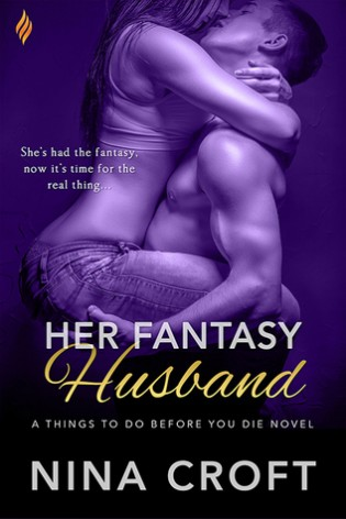 Her Fantasy Husband by Nina Croft