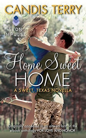 Home Sweet Home by Candis Terry