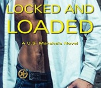 ARC Review: Locked and Loaded by Mandy Baxter