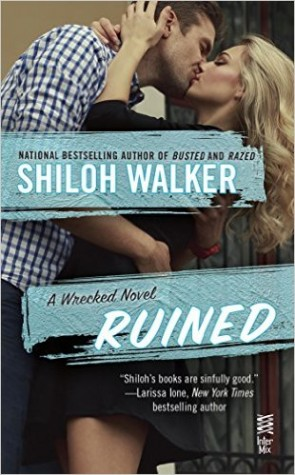 ARC Review: Ruined by Shiloh Walker
