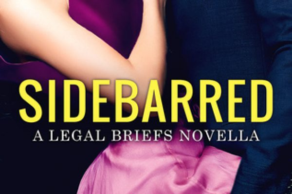 ARC Review: Sidebarred by Emma Chase