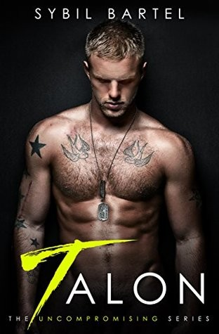 ARC Review: Talon by Sybil Bartel