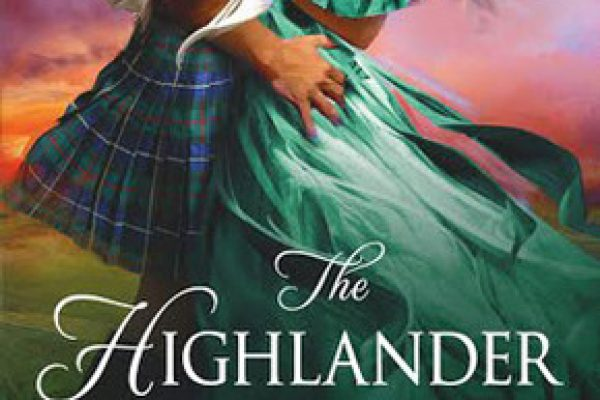ARC Review: The Highlander by Kerrigan Byrne