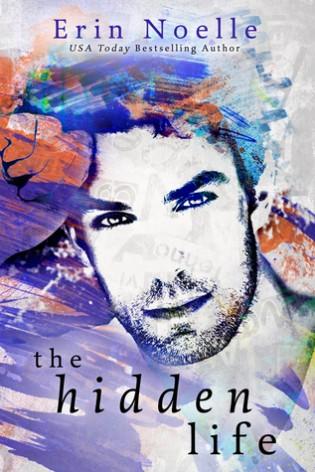 The Hidden Life by Erin Noelle