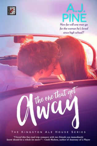 The One That Got Away by A.J. Pine
