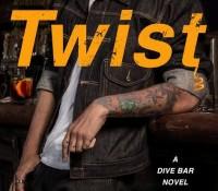 ARC Review: Twist by Kylie Scott
