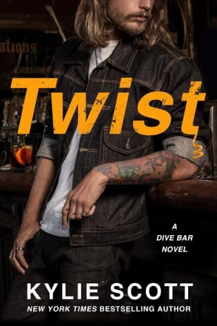 ARC Review: Twist by Kylie Scott