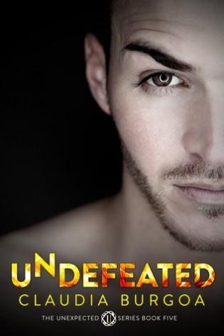 Undefeated by Claudia Burgoa