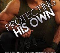 ARC Review: Protecting His Own by Cherise Sinclair