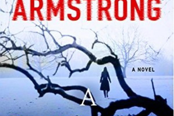 ARC Review: A Darkness Absolute by Kelley Armstrong