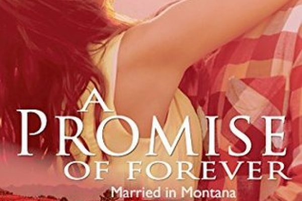 A Promise of Forever by Lorhainne Eckhart