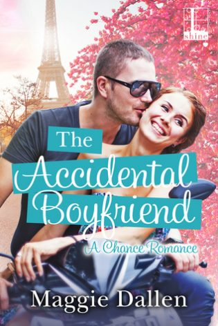 The Accidental Boyfriend by Maggie Dallen