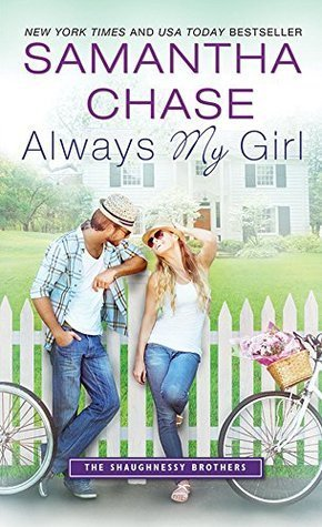 ARC Review: Always My Girl by Samantha Chase