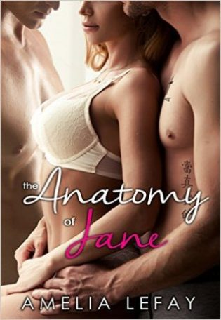 The Anatomy of Jane by Amelia LeFay