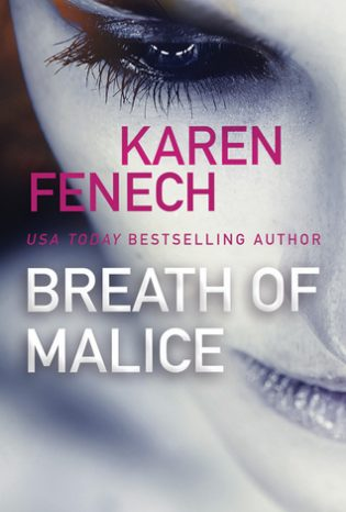 Breath of Malice by Karen French