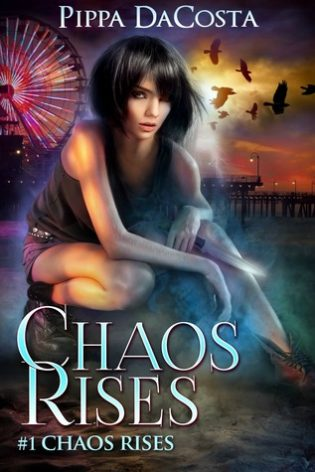 Chaos Rises by Pippa DaCosta