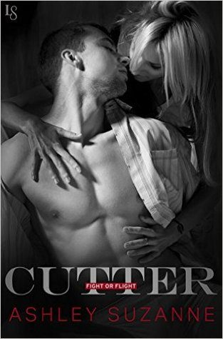 Cutter by Ashley Suzanne