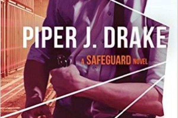 Deadly Testimony by Piper J Drake