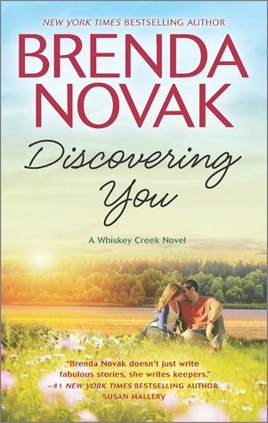 Discovering You by Brenda Novak