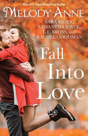 Author Override: Top Five Favorite Autumn Things