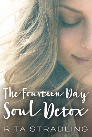 The Fourteen Day Soul Detox by Rita Stradling