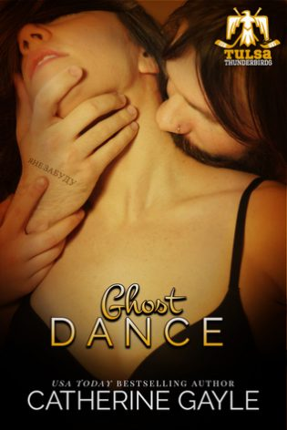 Ghost Dance by Catherine Gayle