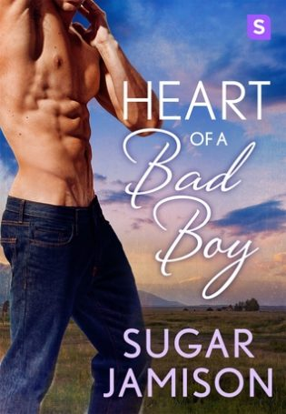 Heart of a Bad Boy Sugar Jamison