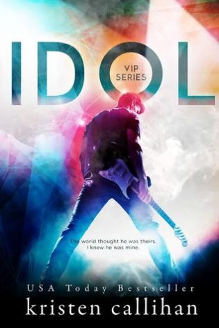 Review: Idol by Kristen Callihan