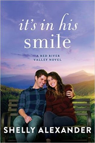 It's In His Smile by Shelly Alexander